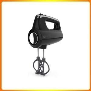 BLACK+DECKER MX600B Helix Performance Hand Mixer