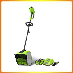 Greenworks G-MAX 40V Cordless Snow Shovel