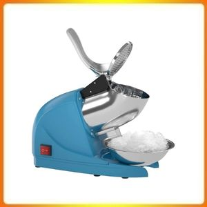 OKF Ice Shaver Stainless Steel Shaved Ice Machine