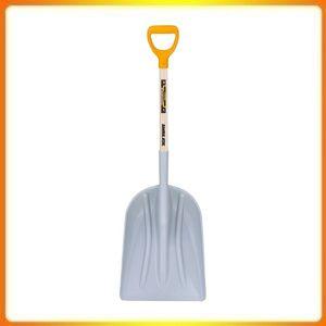True Temper 1680700 D-Grip Poly Scoop Shovel