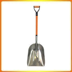 Ashman Aluminium Snow Shovel