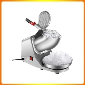 VIVOHOME Electric Ice Shaver Snow Cone Maker Machine